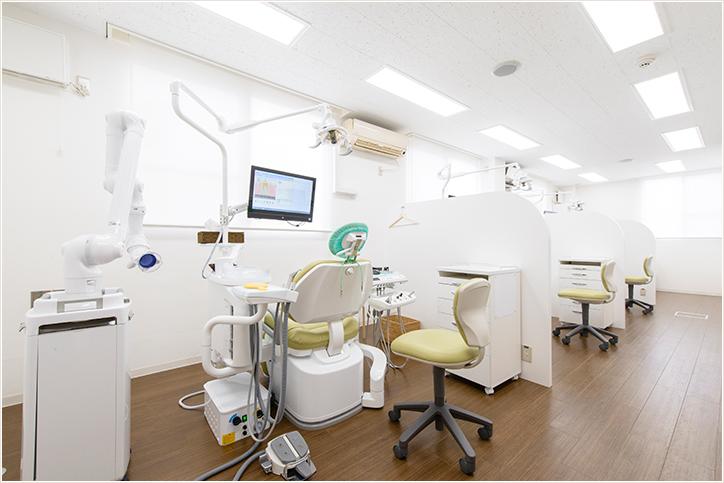 行田歯科photo